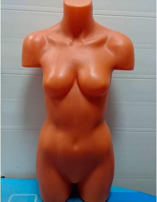 Манекен женский торс